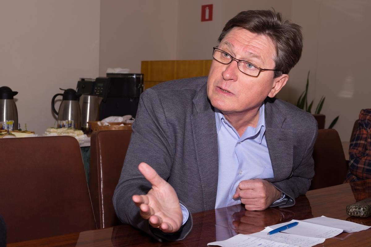 Володимир Фесенко | Держава і громадянські протести | Круглий стіл Філософської думки