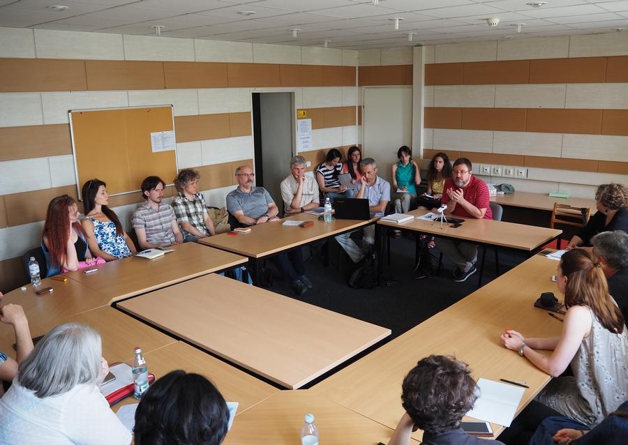 Проблема свободи у східних філософіях (круглий стіл Філософської думки)